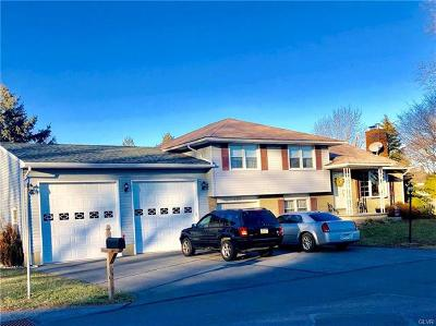Single Family Home Available: 4745 Henry Street