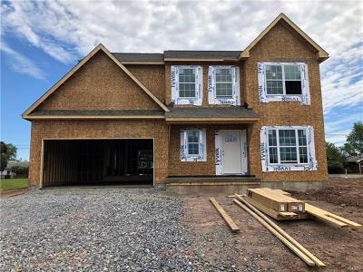 Coopersburg Borough Single Family Home Available: 25 Independence Way #8