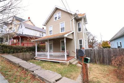 Single Family Home Available: 827 Kieffer Street