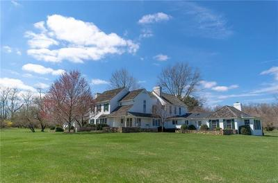 Single Family Home Available: Saucon Valley