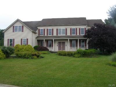 Single Family Home Available: 4351 Anthony Drive