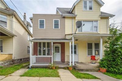 Single Family Home Available: 2138 Freemansburg Avenue