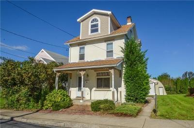 Northampton Borough Single Family Home Available: 459 East 12th Street