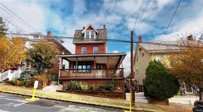 Single Family Home Available: 847 North Hoffert Street