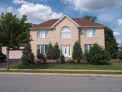 Single Family Home Available: 1439 Morningstar Drive