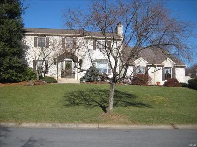 Single Family Home Available: 1856 Sassafrass Lane