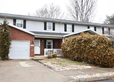 Single Family Home Available: 1017 Nicholas Street