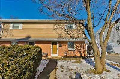Single Family Home Available: 802 Poplar Street
