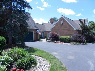 Single Family Home Available: 2605 Houghton Lean