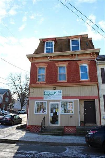 Commercial Available: 1000 Ferry Street