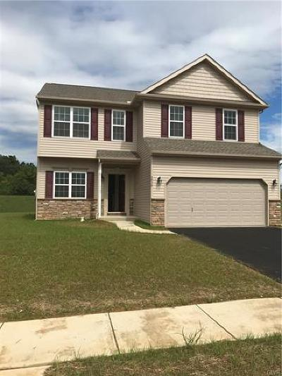Single Family Home Available: 5930 Winterberry Place #94