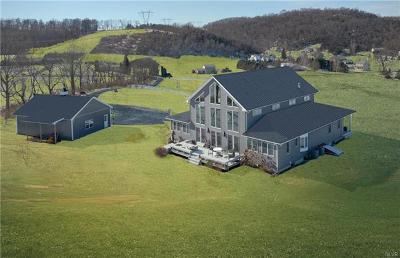 Single Family Home Available: 2542 Ackermanville Road