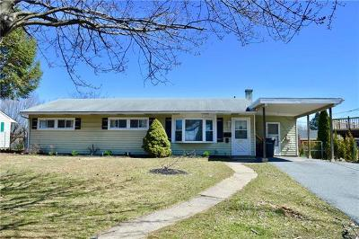 Single Family Home Available: 1211 Mickley Road