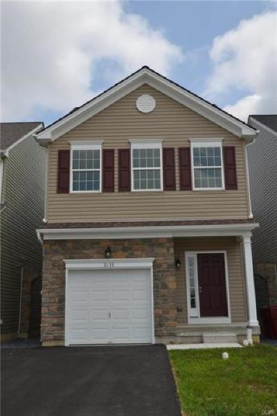 Single Family Home Available: 2133 Huntington Lane #30