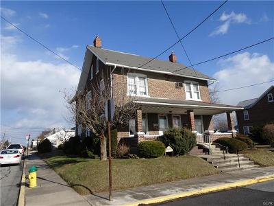 Single Family Home Sold: 49 North 8th Street *Seller Saved $1,761