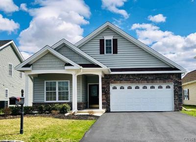 Single Family Home Available: 2612 Union Court