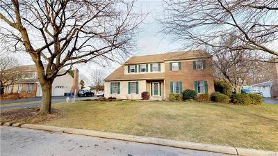 Single Family Home Available: 1663 Victoria Circle