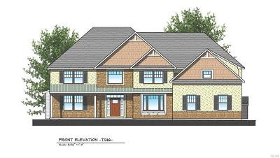 Single Family Home Available: 6240 Holly Court #Lot 16