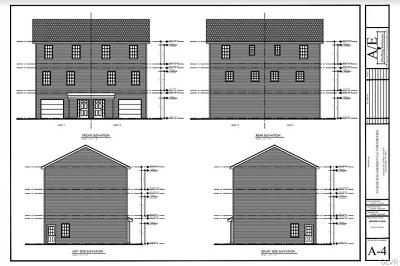 Residential Lots & Land Available: 2138 South Lehigh Avenue