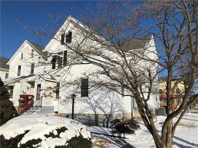 Multi Family Home Available: 1403 Center Street
