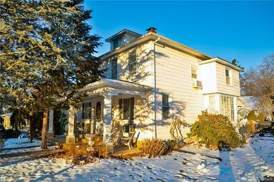 Multi Family Home Available: 910 Chelsea Street