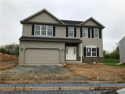 Single Family Home Available: 5926 Winterberry Place #96