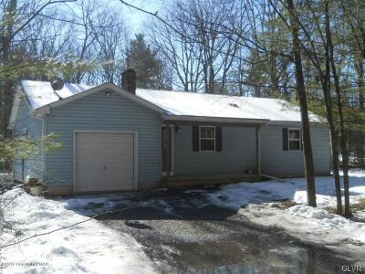Polk Twp PA Single Family Home Available: $159,900