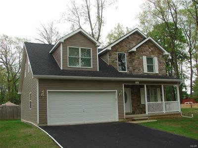 Single Family Home Available: 2155 Oak Road