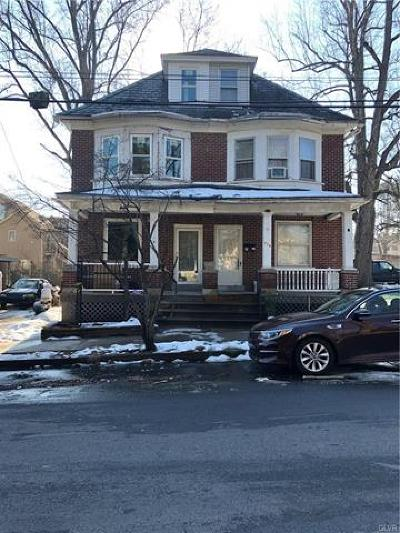 Single Family Home Available: 712 Bishopthorpe