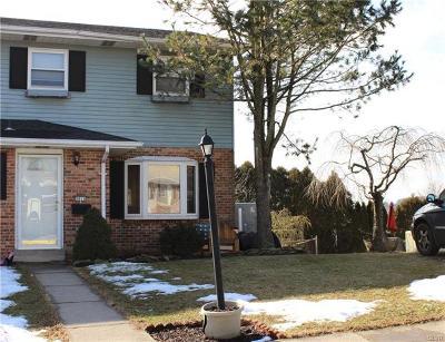 Northampton Borough Single Family Home Available: 3016 Eisenhower Drive