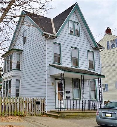 Multi Family Home Available: 1226 Ferry Street