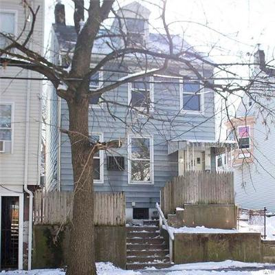 Single Family Home Available: 726 Ferry Street