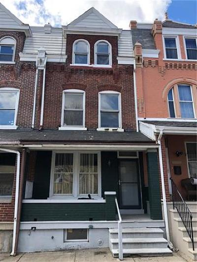 Single Family Home Available: 506 North 5th Street