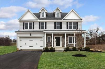 Single Family Home Available: 2415 Liberty Terrace #Lot 3