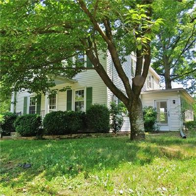 Single Family Home Available: 235 Moyers Lane