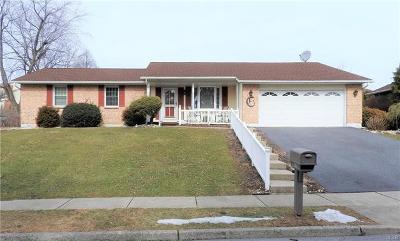 Single Family Home Available: 4325 Adams Street