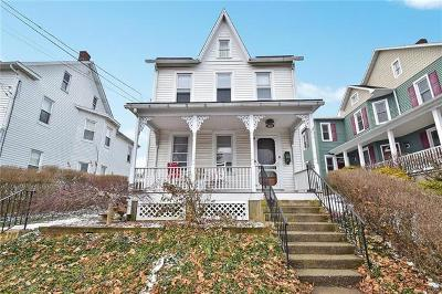 Nazareth Borough Single Family Home Available: 207 North Broad Street