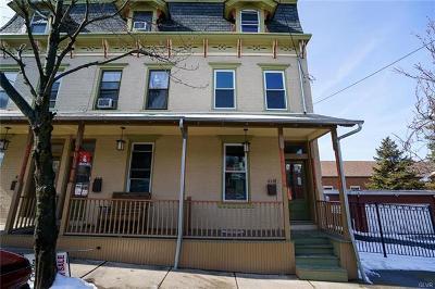Bethlehem City Single Family Home Available: 414 Hayes Street