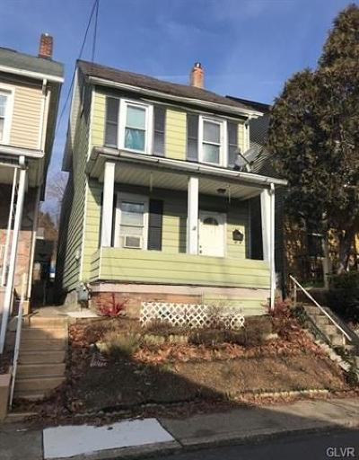 Single Family Home Available: 173 Spring Street