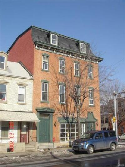 Single Family Home Available: 801 West Chew Street #2