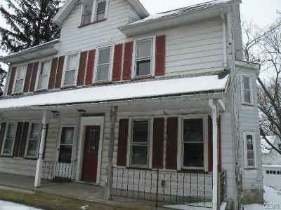 Lower Nazareth Twp PA Single Family Home Available: $115,000