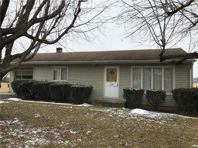 Single Family Home Available: 738 Nazareth Pike