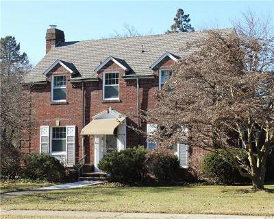 Single Family Home Available: 2939 College Heights Boulevard
