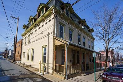Bethlehem City Single Family Home Available: 418 Hayes Street