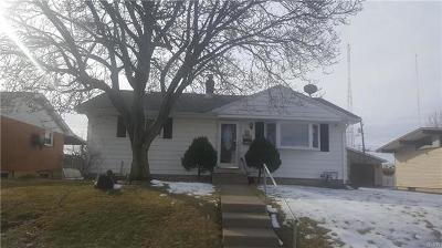 Single Family Home Available: 820 South 11th Street