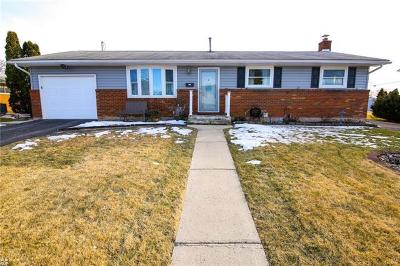 Single Family Home Available: 714 Lexington Street