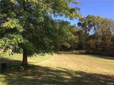 Residential Lots & Land Available: 160 Fox Run