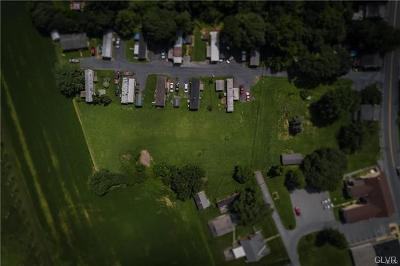 Residential Lots & Land Available: 4653 Martin Lane