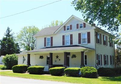 Single Family Home Available: 32 Main Street