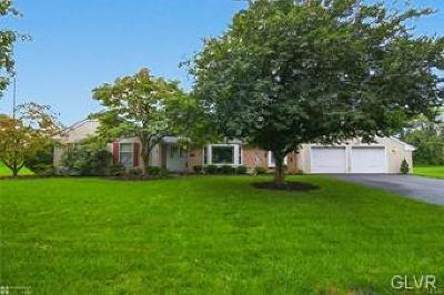 Single Family Home Available: 2835 Edgemont Drive